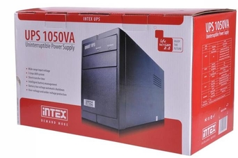 UPS 1050 VA INTEX