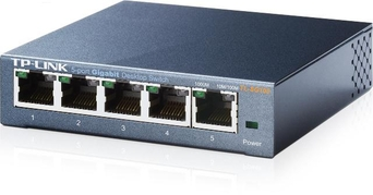 SWITCH TP-LINK TL-SG105 1347