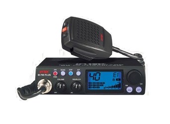 Radio CB INTEK M-799 PLUS