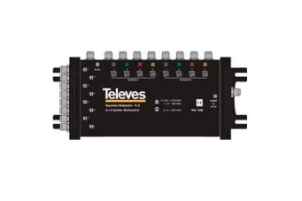 Multiswitch Televes 9/ 8 7438