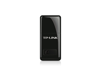TP-LINK TL-WN823N USB N300MB/S mini