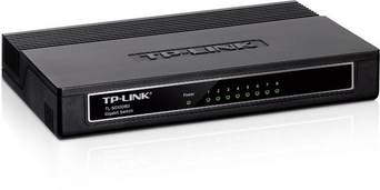 SWITCH TP-LINK TL-SG1008D 2374