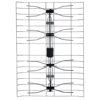 Antena AST-8 1DX SILVER