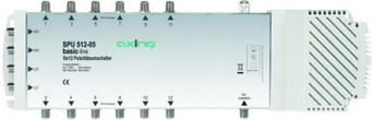 Multiswitch AXING 5/12 SPU512-05pas