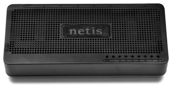 SWITCH NETIS 8-PORT ST3108S 100MB  8735