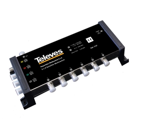 Multiswitch Televes 5/ 6 713701