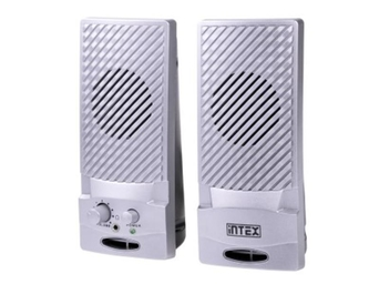 Głośnik Silver 320W INTEX 230V (do komp)