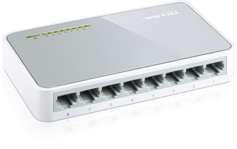 SWITCH TP-LINK TL-SF1008D 1515