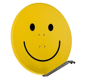 Antena satelitarna TECHNISAT Satman 850 Plus Smiley 1585/1644