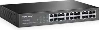 SWITCH TP-LINK TL-SF1024D  1173