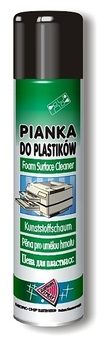 Pianka do plastiku 300ml.