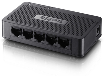 SWITCH NETIS 5-PORT ST3105S 100MB 8733