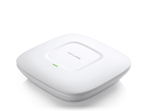TP-LINK EAP110 access point N 300Mb/s
