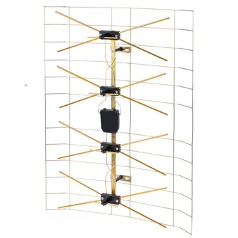 Antena AST-8 3DX GOLD pasywna