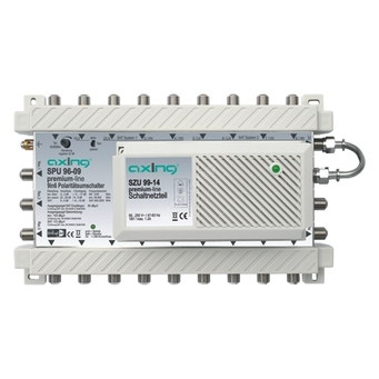 Multiswitch AXING 9/ 6 SPU 96-09akt