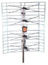Antena AST-8 3DX GOLD