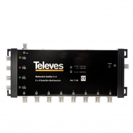 Multiswitch Televes 5/ 8 713801