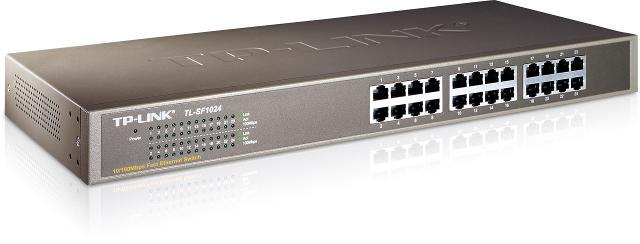 SWITCH TP-LINK TL-SF1024 4829