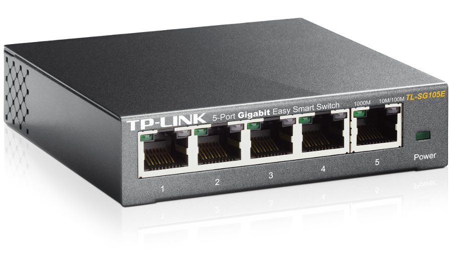 SWITCH TP-LINK TL-SG105E 8344
